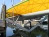 Custom Performance Sailboat Bunking