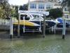 Custom Ski Boat Chocks