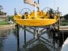 13,000 lb Performance Sailboat Lift
