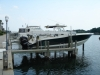 20,000 lb Cantilevered DECO Lift