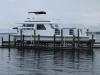 40,000 lb DECO Houseboat Lift