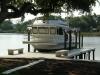 Custom 30,000 lb DECO Houseboat Lift