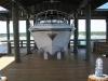 20,000 lb DECO Boathouse DECKLift