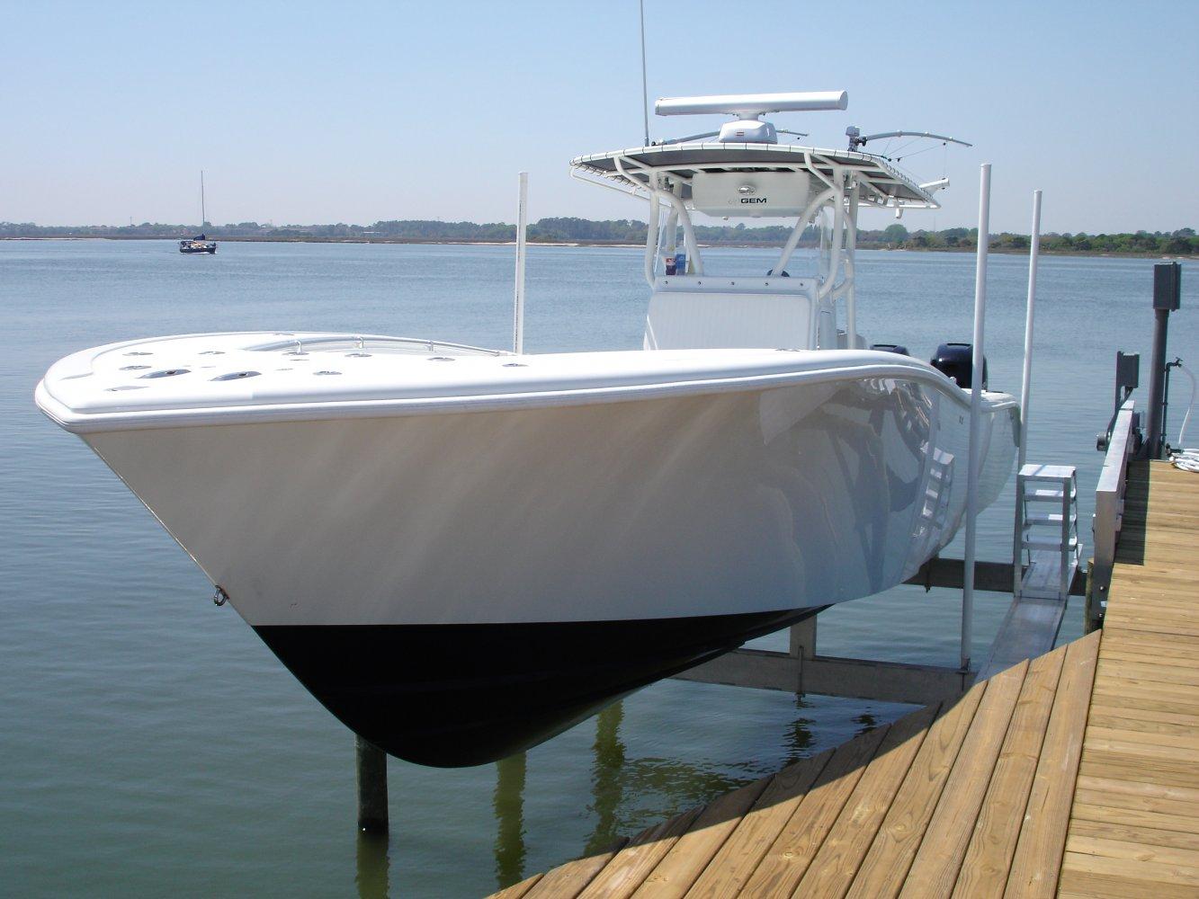 13,000 lb DECO Lift Low Profile