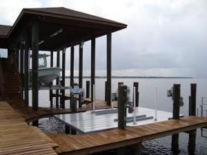 Boat Lift Naples FL