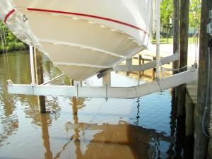 Boat Lifts Biloxi MS
