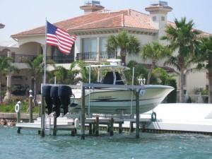 Boat Lifts Fort Lauderdale FL