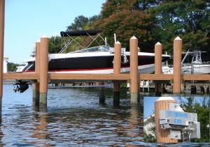 Boat Lifts Mt. Pleasant SC