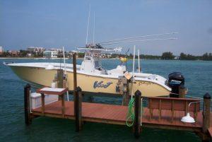 Boat Lift Apollo Beach FL