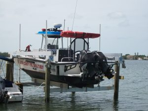 Boat Lifts for Sale Kemah TX