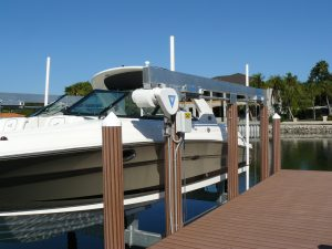 How Much Does a Boat Lift Cost?