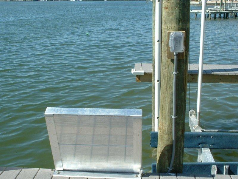 Accessories Deco Boat Lifts