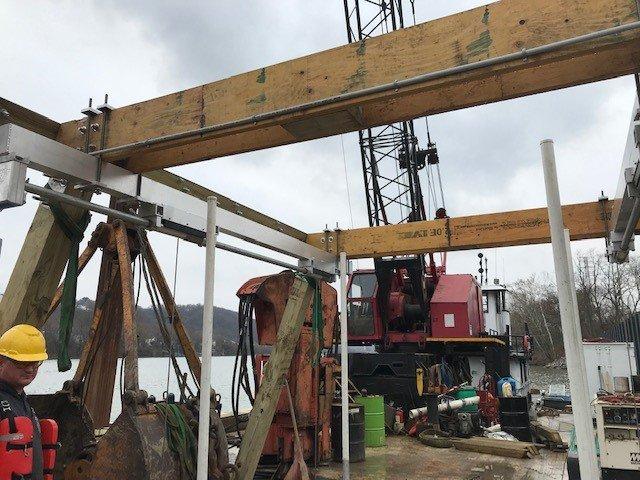 6,000 lb Concept CRS Hanging Lift (3)