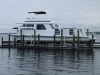 40,000 lb DECO Houseboat Lift
