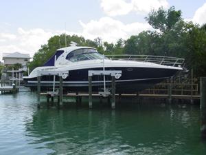 Boat Lift Pensacola FL