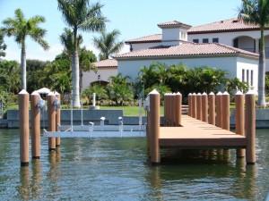 Boat Lift Merritt Island FL