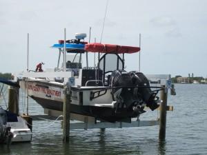 Boat Lift Long Island NY