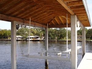 Boat Lifts Gulf Shores AL
