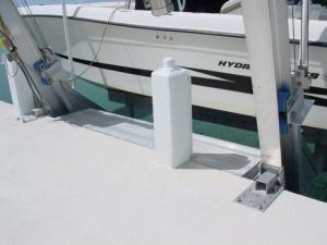 Boat Elevator Ft. Lauderdale FL