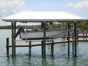 Boat Lift Wilmington NC