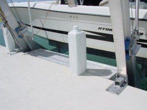 Boat Elevator Florida Keys