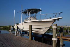 Boat Lifts for Sale Gulfport FL