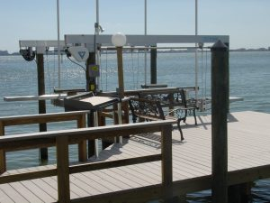 Boat Lifts for Sale Florida Keys