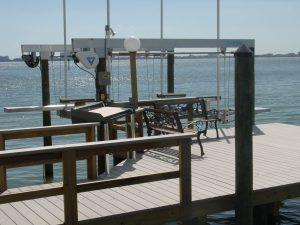 Boat Lifts for Sale Florida Keys