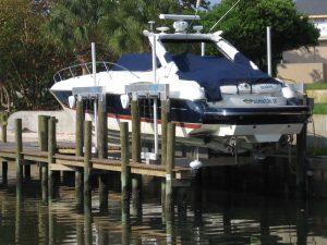 Boat Lift Capacity