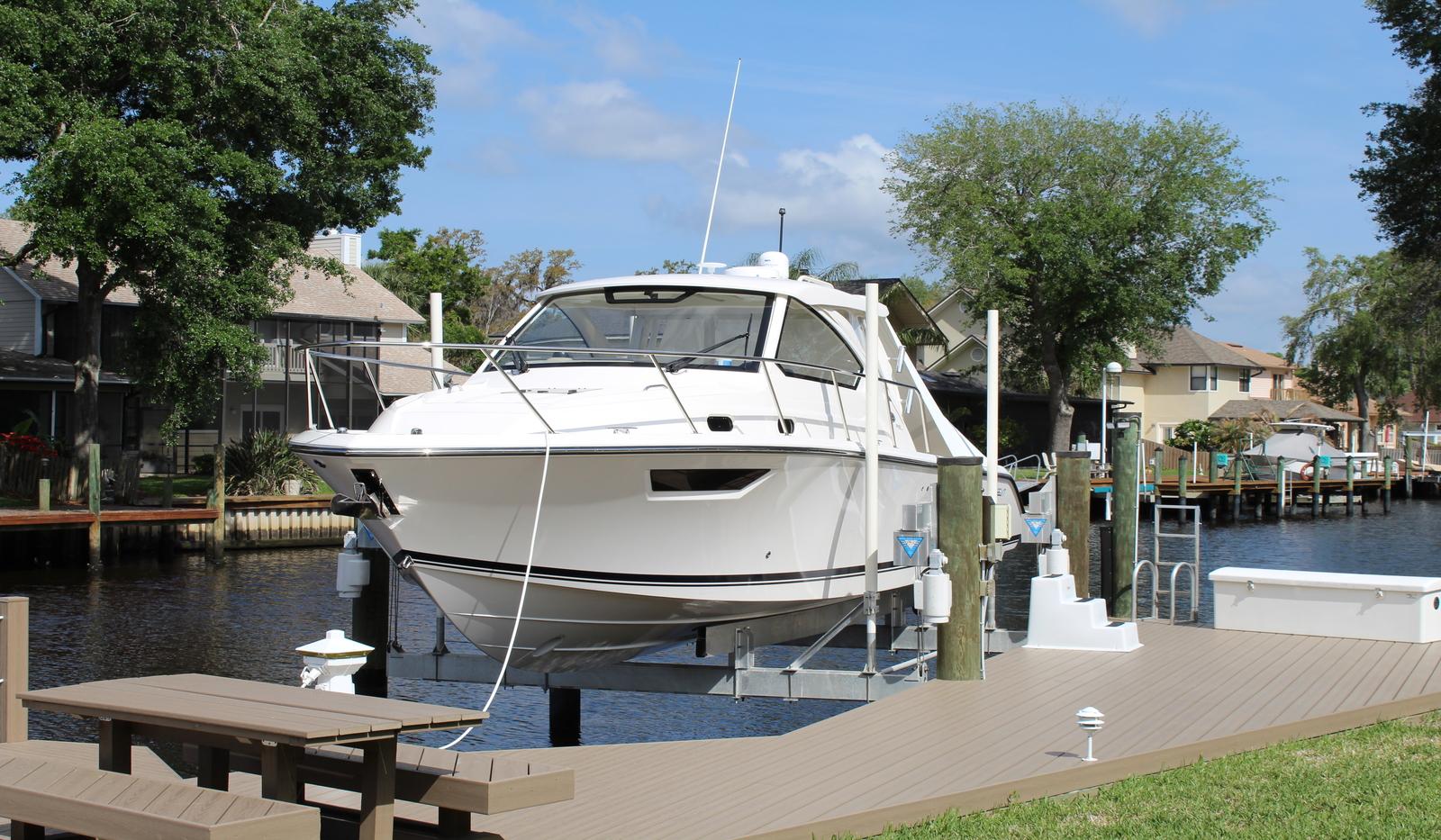 Gause Built Boats Parking Only Boat Ship yacth Marina Lake Dock Aluminum Sign
