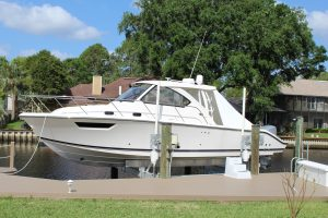 Boat Lift Maintenance Tips Cape Coral FL