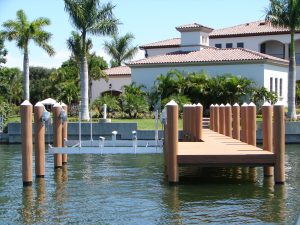 Determining Boat Lift Size