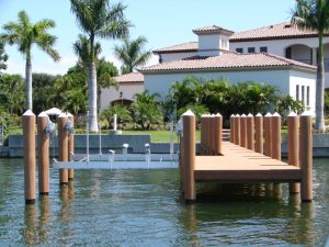 Boat Lift Maintenance Naples FL
