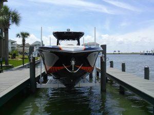 Boat Lift Port Richey FL