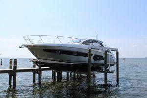 Boat Lift Islamorada FL