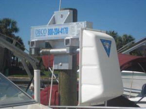 Boat Lift Tavernier FL