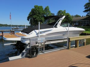 Boat Lift Cape Coral FL
