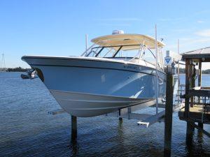 Boat Hoist Myrtle Beach SC