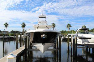 Boat Hoist Hudson FL