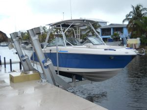 Boat Elevator Panama City FL