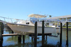 Boat Hoist Fort Walton Beach FL