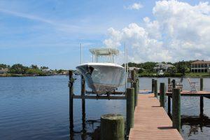 Boat Lift Fort Walton Beach FL