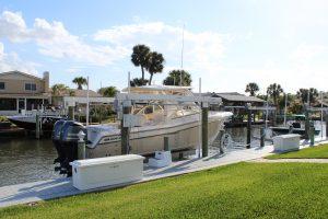 Boat Lift Santa Rosa Beach FL