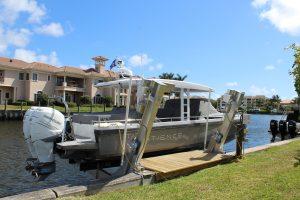 Boat Lifts Jacksonville Beach FL