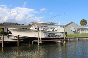 Boat Hoist Santa Rosa Beach FL
