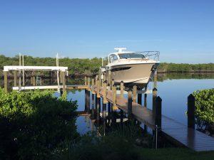 Boat Lift Port Arthur TX