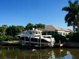 Boat Hoist Niceville FL
