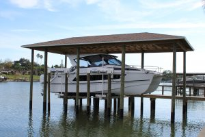 Boat Lift Panama City Beach FL