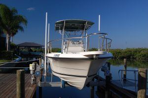 Boat Lift Carrabelle FL